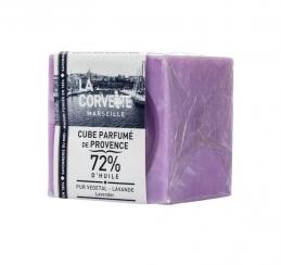 Cube de provence - Lavande - 300 Grs - LA CORVETTE