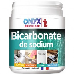 Bicarbonate de sodium alimentaire - 1 kg