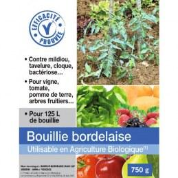 Bouillie bordelaise - 750 Grs - FLORENDI