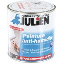 Peinture anti-humidité - 0.5 L - JULIEN