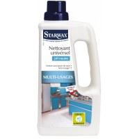 Nettoyant dégraissant multi-usages - 1 L - STARWAX