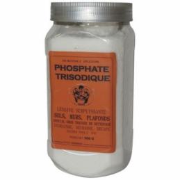 Phosphate trisodique - Nettoyant polyvalent - 750 Grs - DOUSSELIN