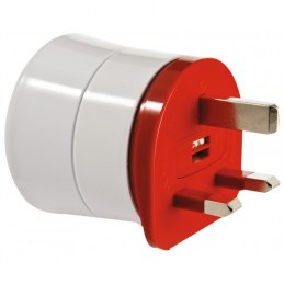 Adaptateur France - UK - WATT&CO