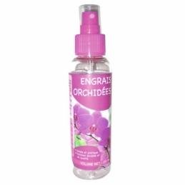 Engrais liquide pour orchidées - 100 ml - FLORENDI