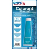"Colorant universel ""Colortech"" - Bleu Phtalo - 60 ml - ONYX"