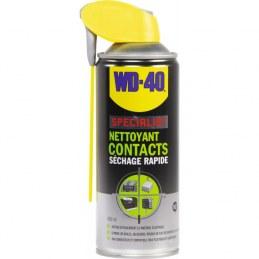 Nettoyant contacts Séchage rapide - 400 ml - WD-40 Spécialist