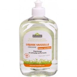 Liquide vaisselle - 500 ml - NATURELLA