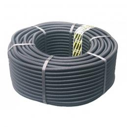 Gaine ICTA 100 m - Diamètre 25 mm - Avec tire fil