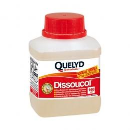Dissoucol - Décolle tous les papiers peints - 250 ml - QUELYD