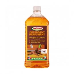 Détergent Parfumant - Souffle d'Orient - 1 L - SANITERPEN