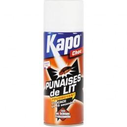 Anti punaises de lit - 400 ml - KAPO