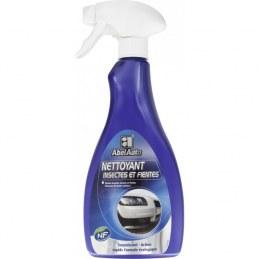 Nettoyant auto insectes et fientes - 500 ml - ABEL AUTO