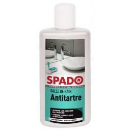 Détartrant puissant - 250 ml - SPADO