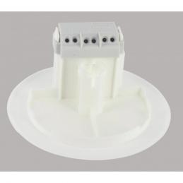 Couvercle de remplacement avec prise luminaire Batibox plaque de plâtre - LEGRAND