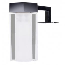Applique pour miroir de salle de bain - LED - Acier et verre - RANEX