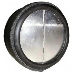 Clapet anti-retour - 125 mm - DMO