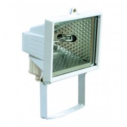 Projecteur halogène - 120 Watts - Blanc - DHOME