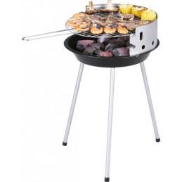 Barbecue charbon de bois - Claire - FRIODIS