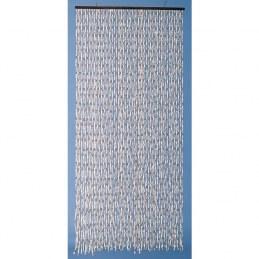 Rideau de porte Malaga - 90x200 cm - naturel - MOREL