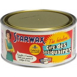 Cire Antiquaire 375ml - THE MIRACULOUS-STARWAX