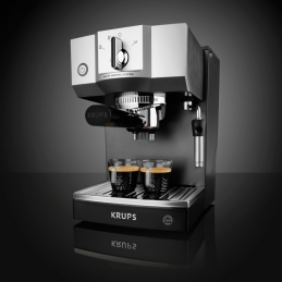 Machine expresso manuel - 15 bar - 1.1 L - XP562010 - KRUPS