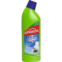 Gel WC Spécial fosse Clarcyl - 750 ml - EPARCYL