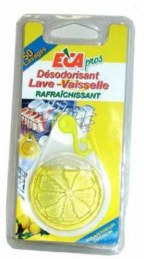 Désodorisant Lave-Vaisselle au Citron - ECA PRO