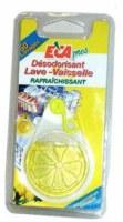 Eca Pros - Désodorisant Lave-Vaisselle au Citron 520559