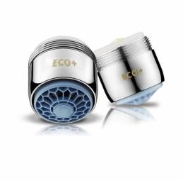 Réducteur de débit pour robinet O'Touch - 90 % de réduction - ECOGAM