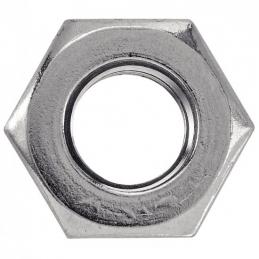 Écrou hexagonal - Inox - 2.4 mm - Lot de 200 - ACTON