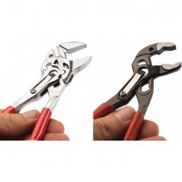 Mini-jeux de pinces en pochette de ceinture à outils - KNIPEX