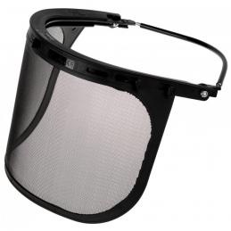 Grille de protection pour casque forestier - OUTIBAT