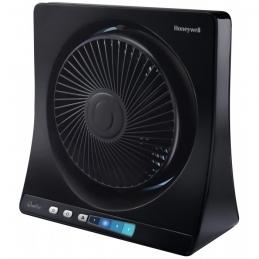 Ventilateur de table - HT354E4 35 W - Noir - Quiet Set - HONEYWELL