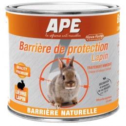 Répulsif lapins - Granulés - 400 gr - APE