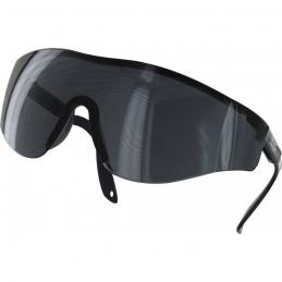 Lunettes de protection - Protection latérale - Anti-rayure- Teinté - SCID