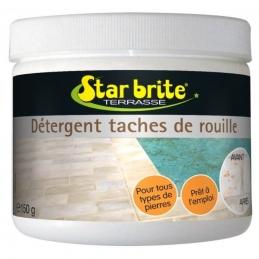 Détergent pour tâches de rouille - Spécial terrasse - 150 Grs - STAR BRITE