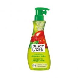 Engrais fruits et herbes aromatiques - 230 ml - MY HAPPY GARDEN