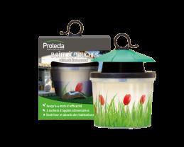 Boîte à mouches écologique - Mouch'Clac - PROTECTA