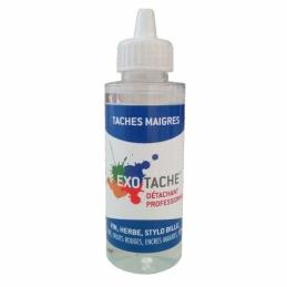Détachant professionnel - Tâches Maigres - 108 ml - EXO TACHES