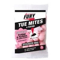 Billes tue mites - Parfum douceur - 160 g - FURY