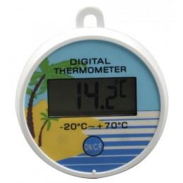 Thermomètre digital pour piscine - 135 mm - STIL