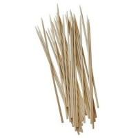 PAPSTAR - 250 Brochettes en bambou