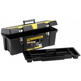 Boîte à outils - Niveau - 65 cm - STANLEY