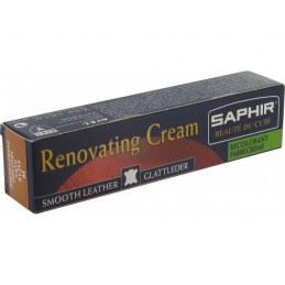 Crème rénovatrice pour cuir - Fauve - 15 ml - AVEL