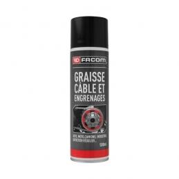 Graisse pour câbles et engrenages - 500 ml - FACOM