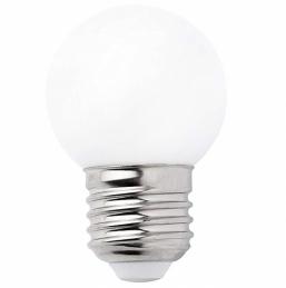 Ampoule LED - G45 Mat - E27 - 4 Watts - FARO