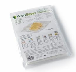 48 sacs petite capacité pour machine à faire le vide - FSB4802 - 0.94 L - FOOD SAVER