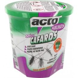 Anti cafards - Appareil à sublimation - 50 gr - ACTO