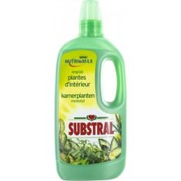 Engrais pour plantes d'intérieur - 1 L - SUBSTRAL