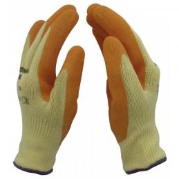 Gants spécial enduit Latex - Taille 10 - SCID